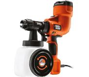 Black & Decker Verfspuit