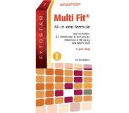 Fytostar Multi fit multivitamine 60tb -