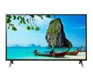 LG 43UM71007LB lcd-led-tv (108 cm / 43 inch), 4K Ultra HD, Smart-TV