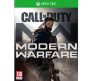 Activision Blizzard Call of Duty: Modern Warfare | Xbox One
