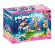 Playmobil 70100 Playmobil Magic meerminnenfamilie 70100