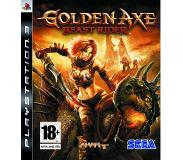 Sega Games Golden Axe: Beast Rider