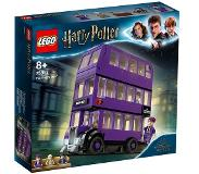 LEGO 75957 LEGO Harry Potter De Collectebus 75957