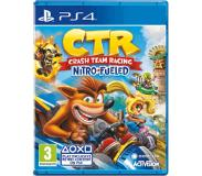 Activision Blizzard Crash Team Racing – Nitro Fueled | PlayStation 4