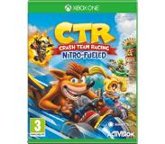 Activision Blizzard Crash Team Racing – Nitro Fueled