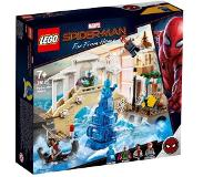 LEGO 76129 LEGO Super Heroes Hydro-Man Aanval 76129