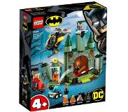 LEGO 76138 LEGO Super Heroes Batman en de ontsnapping van The Joker 76138