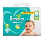 Pampers Gratis Curver Lunch & Go cup: Pampers Baby-Dry Maat 3 Luiers