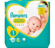 Pampers New baby newborn maat 1