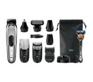 Braun MGK7020 Multi Grooming Kit, 10-in-1 trimmer