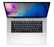 "Apple MacBook Pro 15"" Touch Bar (2019) MV932N/A Zilver"