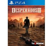 Koch Desperados 3 | PlayStation 4