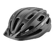 Giro Register Fietshelm, matte black U | 54-61cm 2020 City helmen