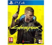 Namco Bandai Games Cyberpunk 2077 video-game PlayStation 4 Basis