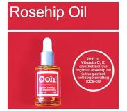 Ooh Rosehip face oil vegan 30 ml 30ml -