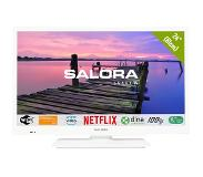 Salora LED TV 24HSW2714