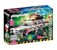 Playmobil Ghostbusters spookjagervoertuig Ecto-1A - 70170