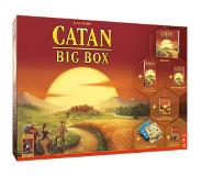 999 Games Catan Big Box 2019