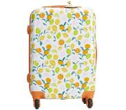 Parfois trolley Turistic Travel Orange S Oranje S