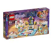 LEGO Friends Stephanie's Turnshow - 41372