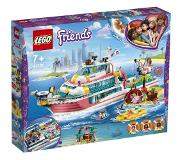 LEGO Friends Reddingsboot - 41381