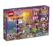 LEGO Friends Heartlake City Pier met Kermisattracties - 41375