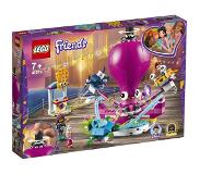 LEGO Friends Gave Octopusrit - 41373
