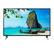 LG 49UM71007LB lcd-led-tv (123 cm / 49 inch), 4K Ultra HD, Smart-TV