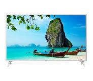 LG 49UM7390PLC lcd-led-tv (123 cm / 49 inch), 4K Ultra HD, Smart-TV