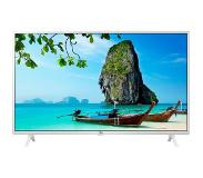 LG 43UM7390PLC lcd-led-tv (108 cm / 43 inch), 4K Ultra HD, Smart-TV