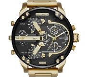 Diesel Mr Daddy 2.0 heren horloge DZ7333