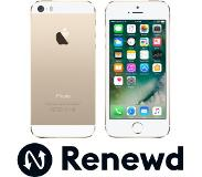 Apple iPhone 5S by Renewd - 16GB Gold
