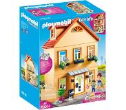 Playmobil - My Townhouse (70014)