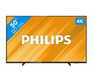 Philips 50PUS6704 - Ambilight
