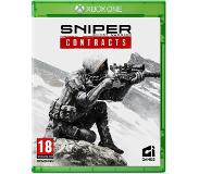 Xbox One Sniper Ghost Warrior Contracts UK/FR Xbox One