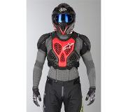 Alpinestars Chest Protector Bionic Black/Red-M/L