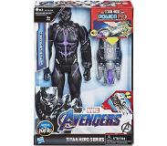 Inget (Storm) Avengers Titan Hero Power FX Black Panther