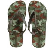Ipanema Classic camouflage teenslippers