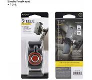 Nite Ize Gadget Steelie Freemount Car Mount Kit Smartphone - Zwart