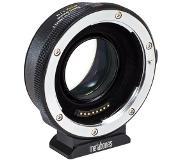 Metabones Canon EF - EFM Mount T Speed Booster ULTRA 0.71x (EOS M)