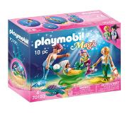 Playmobil Magic 70100 Meerminnenfamilie