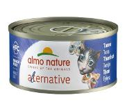 Almo Nature HFC Alternative Cat 24 x 70 g - Gegrilde Kalkoen
