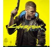 Namco Bandai Games Cyberpunk 2077 video-game Xbox One Basis