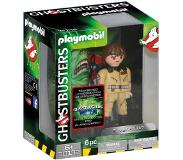 Playmobil Ghostbusters Collector's Edition Peter Venkman - 70172