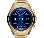 Armani Exchange Connected Connected Gen 4 AXT2001