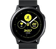 Samsung Galaxy Watch Active Zwart