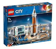 LEGO City - Deep Space Rocket and Launch Control (60228)