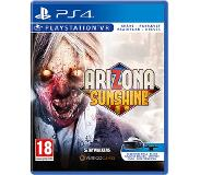 Sony Arizona Sunshine Sony PlayStation 4
