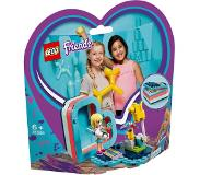 LEGO Friends - Stephanie's Summer Heart (41386)