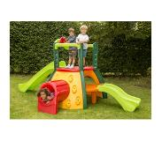 Little Tikes Double Decker Super Slide Klimtoestel